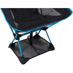 Helinox Ground Sheet pour chaise One, black